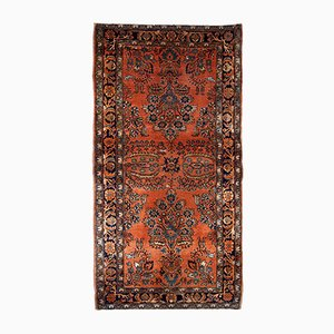Handgefertigter Vintage Teppich, 1920er