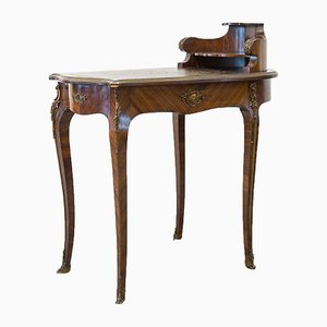 Antique 19th Century Rosewood Desk