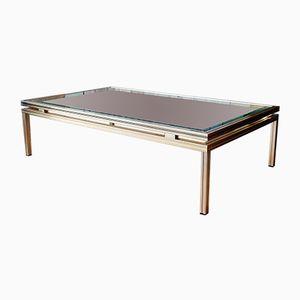 Table Basse Vintage par Pierre Vandel