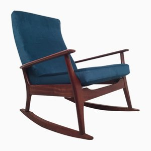 Vintage Rocking Chair from Greaves & Thomas