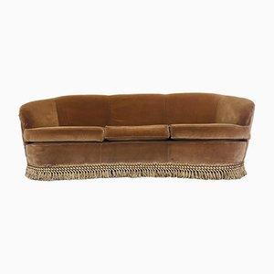 Vintage 3-Sitzer Sofa von Guglielmo Ulrich, 1950er