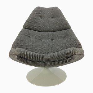 Vintage Model F510 Lounge Chair par Geoffrey Harcourt pour Artifort, 1960s