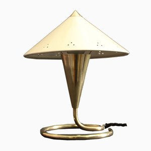 Lampada da tavolo Mid-Century di Stilnovo, anni '50