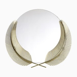 Medium Sunset Mirror by N. Zupanc for Ghidini 1961