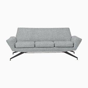 Personalisierbares italienisches Vintage Sofa von Lenzi