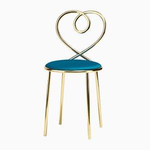 Ottanio Love Stuhl von N. Zupanc für Ghidini 1961