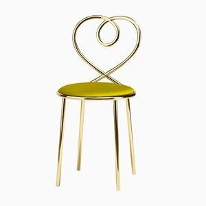 Anis Love Stuhl von N. Zupanc für Ghidini 1961