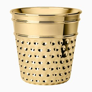 Here Thimble Ice Bucket by Studio Job for Ghidini 1961