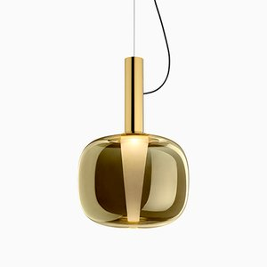 Dusk Dawn Suspension Lamp by Branch Creative for Ghidini 1961