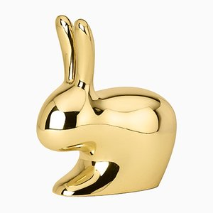 Rabbit Doorstopper by S. Giovannoni for Ghidini 1961