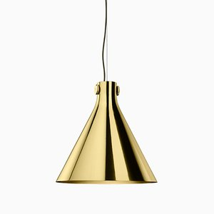 Indi-Pendant Cone Lamp by R. Hutten for Ghidini 1961