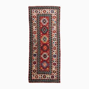Antiker russischer Teppich, 1900er