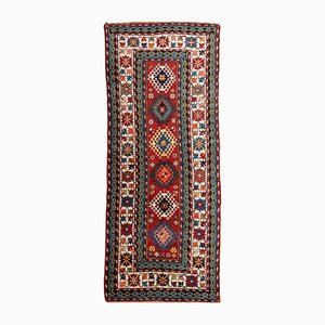 Antique Russian Rug, 1900s