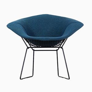Sedia Diamond di Harry Bertoia per Knoll International, anni '60