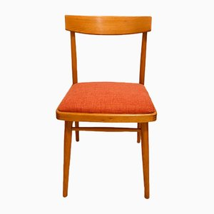 Czechoslovakian Chair from TON, 1960s