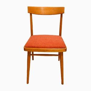Czechoslovakian Chair from TON, 1960s