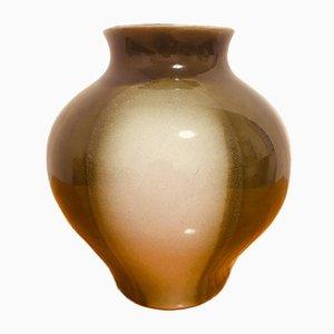 Tschechische Keramikvasen von Ditmar Urbach, 1975, 2er Set