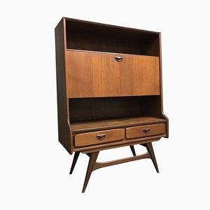 Secretary by Louis Van Teeffelen for WéBé, 1960s