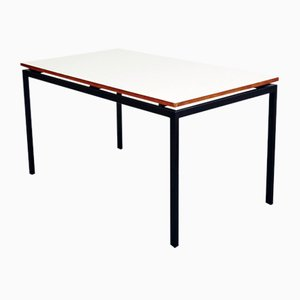 Tavolo da pranzo Mid-Century di Charlotte Perriand