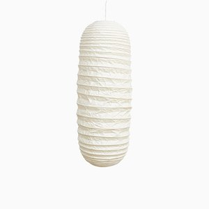 Vintage L5 Ceiling Lamp by Isamu Noguchi, 1980s