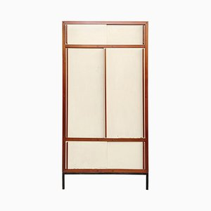 Mid-Century Modern Armoire by André Sornay, 1950s