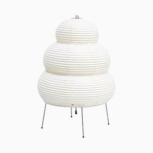 24N Floor Lamp by Isamu Noguchi for Ozeki & Company Ltd., 1980s