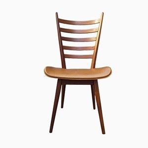 Vintage Beistellstuhl von Cees Braakman für Pastoe