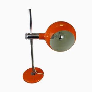 Lámpara de mesa vintage de Cosack, años 70