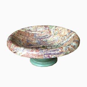Vintage Forest Bowl from Lancel