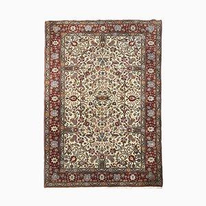 Handgeknüpfter transsylvanischer Vintage Teppich