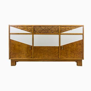 Art Deco French Sideboard, 1930s