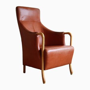 Vintage Easy Chair from Stouby, 1970s