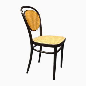 Chaise de Salon 214R de Thonet, 1980s