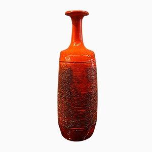 Vase Vintage par Rogier Vandeweghe pour Amphora, 1960s