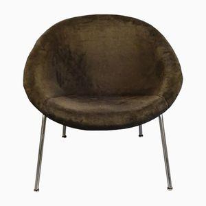 Vintage 369 Sessel von Walter Knoll, 1950er