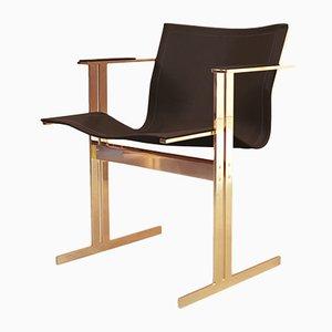 Sedia da pranzo Kolb di Zalaba Design
