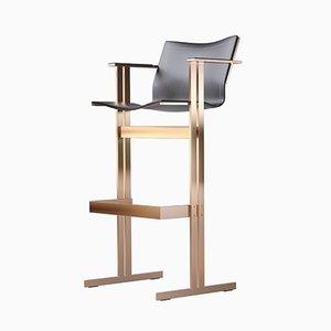 Kolb Tresenhocker von Zalaba Design