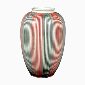 Large Ceramic Vase by Maria Kohler for Villeroy & Boch, 1960s