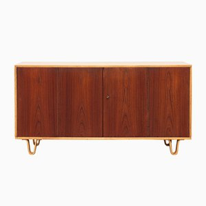 Vintage DB02 Modernist Sideboard by Cees Braakman for UMS Pastoe