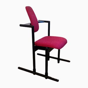 Fly Sit Lounge Chair by Peter Opsvik for Stokke, 1990s
