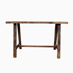 French Washing Table, 1900s
