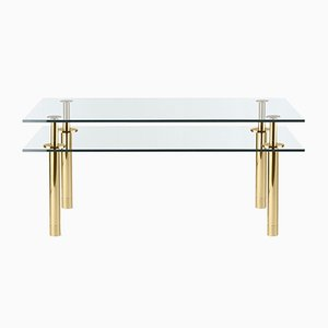 Table Rectangulaire Legs par P. Rizzatto pour Ghidini 1961