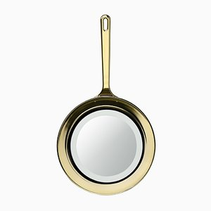 Miroir Frying Pan par Studio Job pour Ghidini 1961