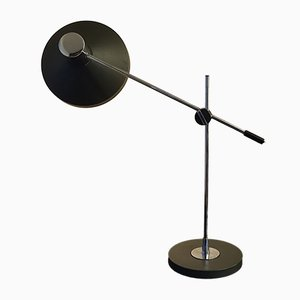 Model 6929 Table Lamp with Joint Arm from Kaiser, 1960s