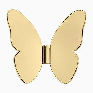 Appendiabiti Butterfly di R. Hutten per Ghidini 1961