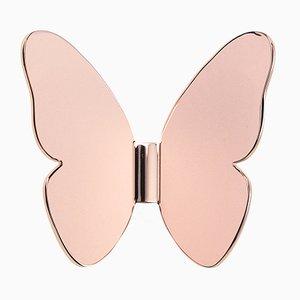 Butterfly Kleiderhaken von R. Hutten für Ghidini 1961
