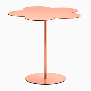 Grande Table Basse Flowers par S. Giovannoni pour Ghidini 1961