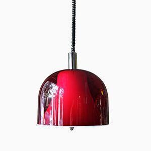 Vintage Italian Pendant Lamp, 1960s