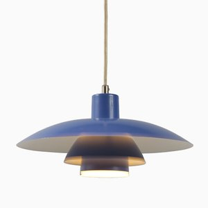 PH4/3 Pendant Light by Poul Henningsen for Louis Poulsen
