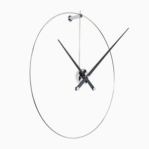 New Anda Clock by Jose Maria Reina for NOMON